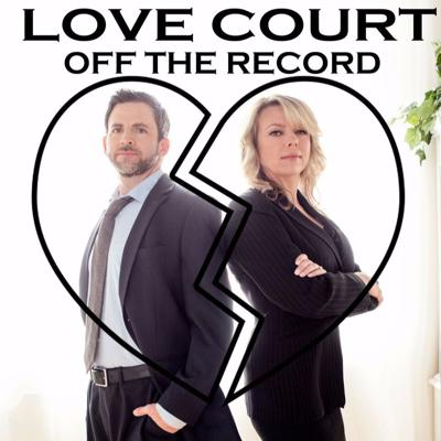 Love Court Off The Record