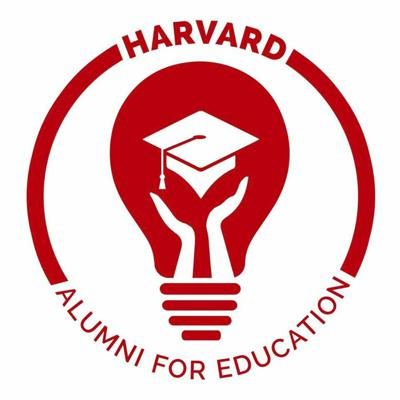 Perspectives from Harvard Alumni for Education Podcast