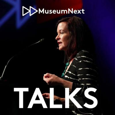 Cover art for MuseumNext Talks - Prototyping Places For People