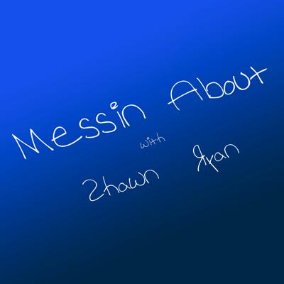 Cover art for Messin About 003 - An Epic of Epic Proportions