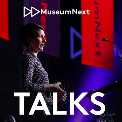 Cover art for MuseumNext Talks - Staff Engagement Creates Museum Success