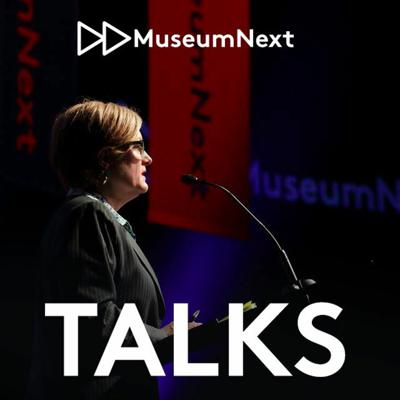 Cover art for MuseumNext Talks - Kids in Museums