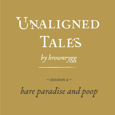 Cover art for Bare Paradise and Poop: Session 2