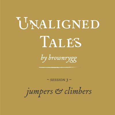 Cover art for Jumpers & Climbers: Session 3