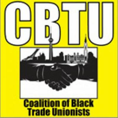 Cover art for R&F Podcast Episode 7 - Mark Brown of CBTU