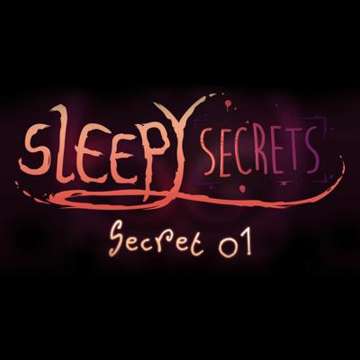 Cover art for SleepySecrets S2:SS1 - [The Three Muskequeers]