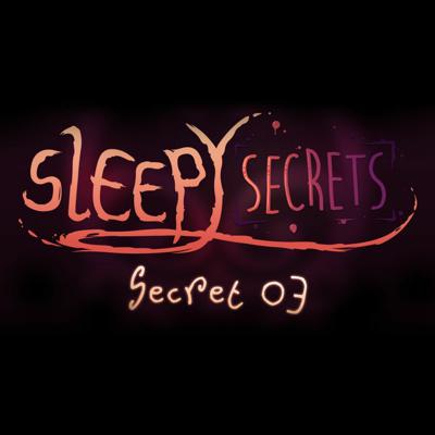 Cover art for SleepySecrets S2:SS3 - [The Defcon Levels of Perversion]