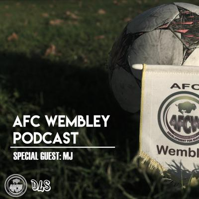 Cover art for AFCW Podcast | Episode 1 | MJ