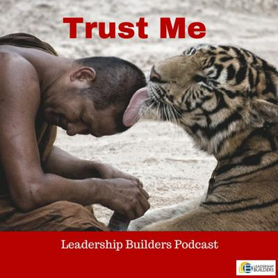 Cover art for Season 2-5 How to build trust in your team