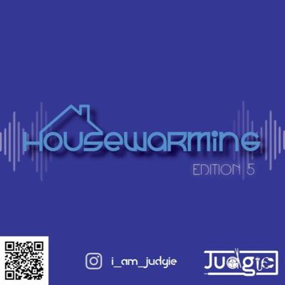 Cover art for Housewarming Edition 5