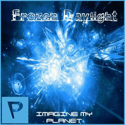 Imagine My Planet - Frozen Daylight
