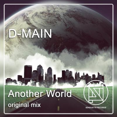 Cover art for D - Main - Another World (original Mix)