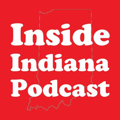 Cover art for Indiana basketball nonconference talk, Butler preview