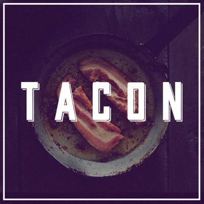 Cover art for Tacon Episode 2: Theo