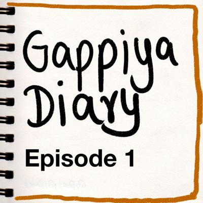 Cover art for Gappiya Diary - 20/12/16
