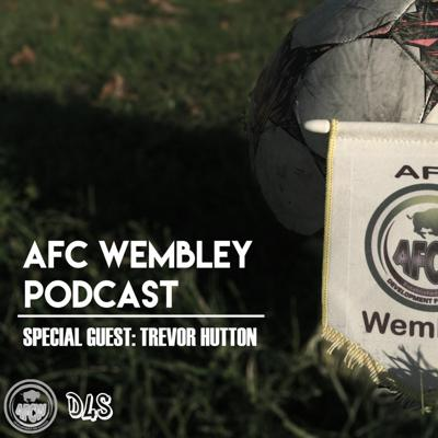 Cover art for AFCW Podcast | Episode 2 | Trevor Hutton