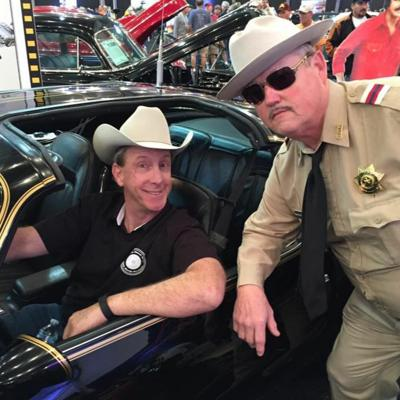 "Talking About Cars ""Classic"" with Randy Kerdoon"