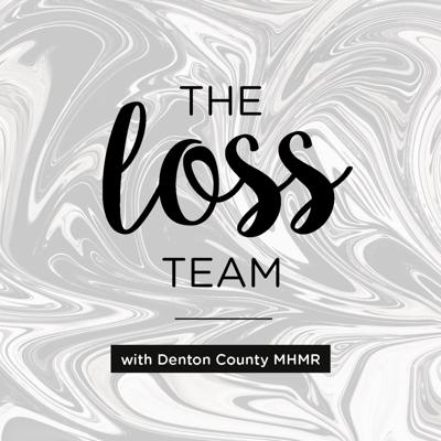 Cover art for The LOSS Team for Suicide Survivors
