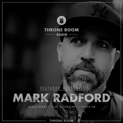 Throne Room Radio