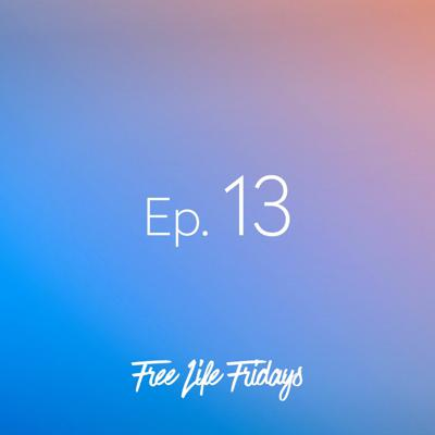 Cover art for Ep13 – The Entrepreneurial Transition w/ Phillip Taylor (PT)