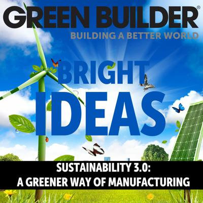 Cover art for Sustainability 3.0: How Ingersoll Rand is Getting Real About Tackling Climate Change