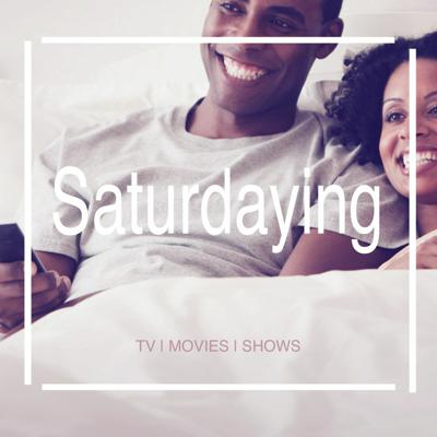 Cover art for Saturdaying 205: New Old Favorites & Chewing Gum