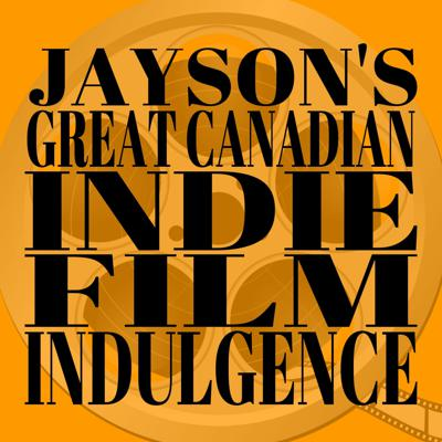 Cover art for Indie Film Indulgence Season 1 Ep 1 featuring Colombian director Matthew Perez