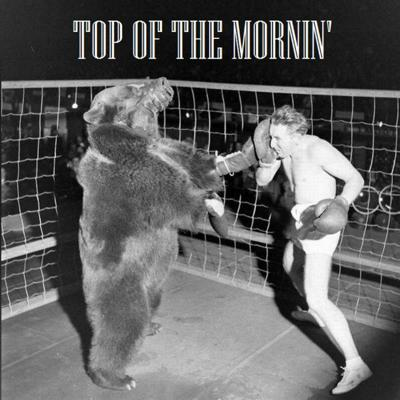 Cover art for Top of the Mornin': Episode 1