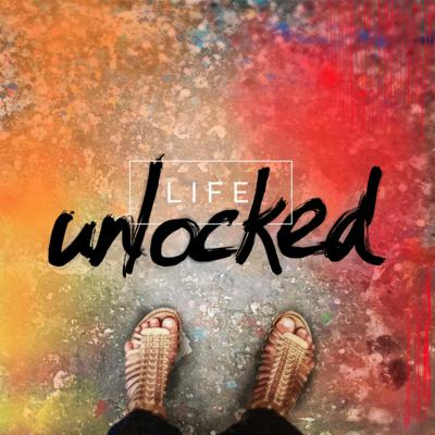 Cover art for Life Unlocked - Audio Episode 1 - Project Purpose