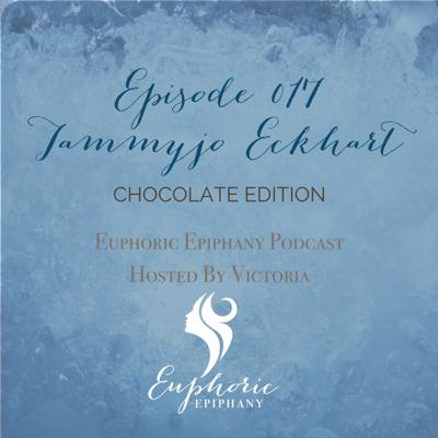 Cover art for 017 TammyJoEckart CHOCOLATE EDITION