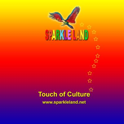 Cover art for Touch of Culture