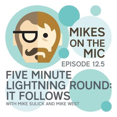 Mikes on the Mic