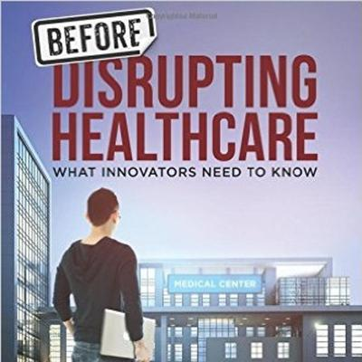 Cover art for Pallav Sharda is Disrupting Healthcare