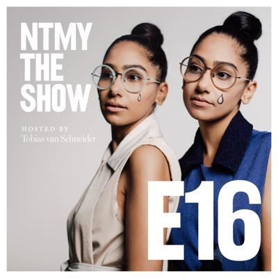Cover art for NTMY - Episode 16 - PER/se