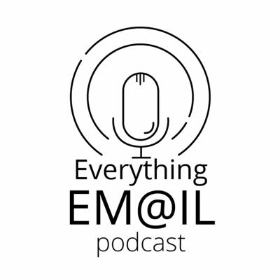 Cover art for Episode 8: Email Marketing Strategy for Online Retailers