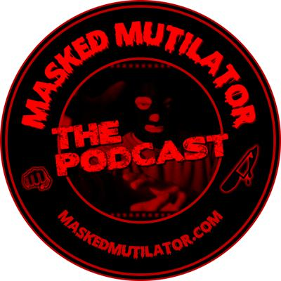 Cover art for Ep 007 - Documentary about Masked Mutilator actor