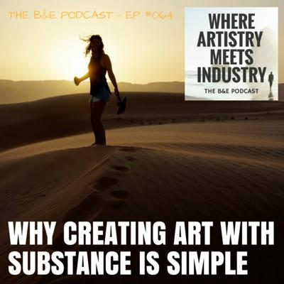 Way of the Artist Podcast