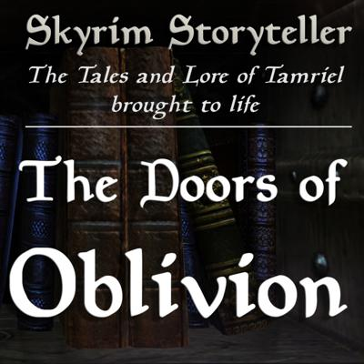 Cover art for The Doors of Oblivion