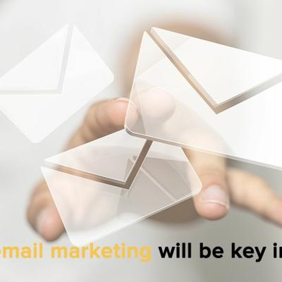 Cover art for Why Email Marketing Will Be Key In 2017 - 22:02:2017, 09.34