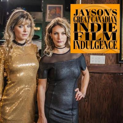 Cover art for Jaysons Great Canadian Indie Film Indulgence Season 1 Episode 2  My Roommate Is An Escort