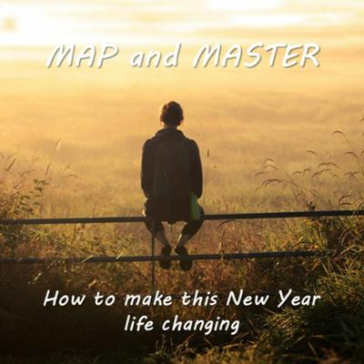 Cover art for How to make this New Year life changing
