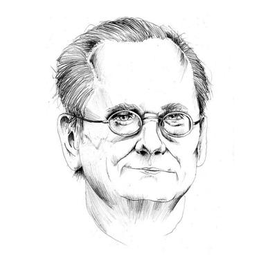 Cover art for Reunion Episode - The AI Trend & Interview with Lawrence Lessig