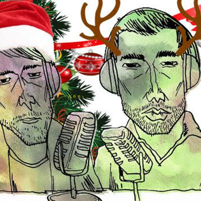 Cover art for broXmas Special 2016