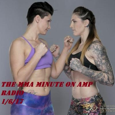 Another MMA Podcast