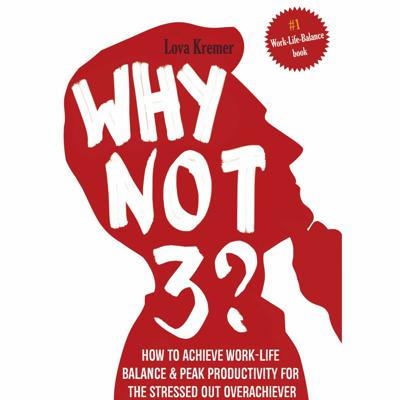 Cover art for EP12: Conferences & Work - Life Balance Tips/Tricks #Why Not 3 #Overachievers