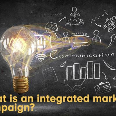 Cover art for What Is An Integrated Marketing Campaign? - 11:01:2017, 15.21