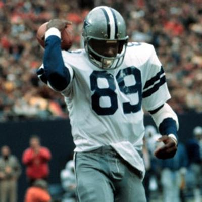Cover art for Dallas Cowboys and Playoff Review with Billy Joe Dupree
