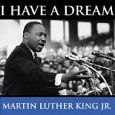 Cover art for Still Have A Dream (MLK)