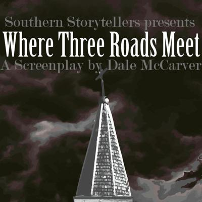 Cover art for Screenwriter Dale McCarver Talks