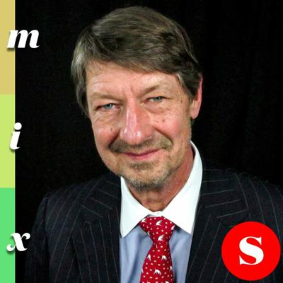 Cover art for P.J. O'Rourke on Trump's impending doom: Be careful what you wish for